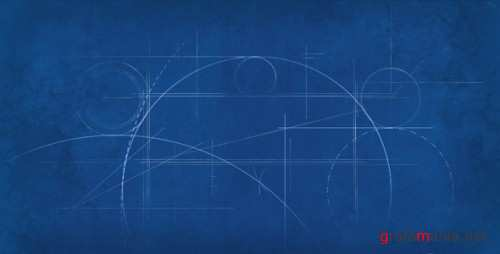 The Blueprint - Project for After Effects (VideoHive)