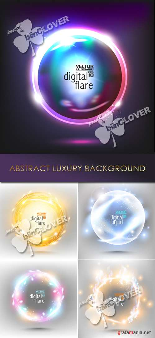 Abstract luxury background 0125
