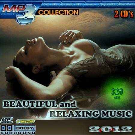 Beautiful and Relaxing music (2012)