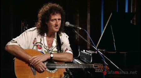 Классические альбомы. Queen: The Making of A Night at the Opera / Classic albums. Queen: The Making of A Night at the Opera (2005) DVDRip