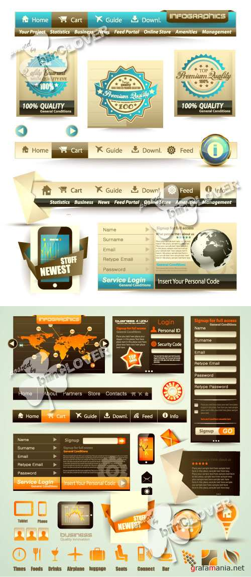 Website design 0135