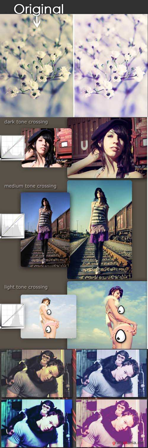 Cool Photoshop Action 2012 pack 472