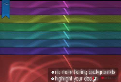 Web Psd Backgrounds for Photoshop