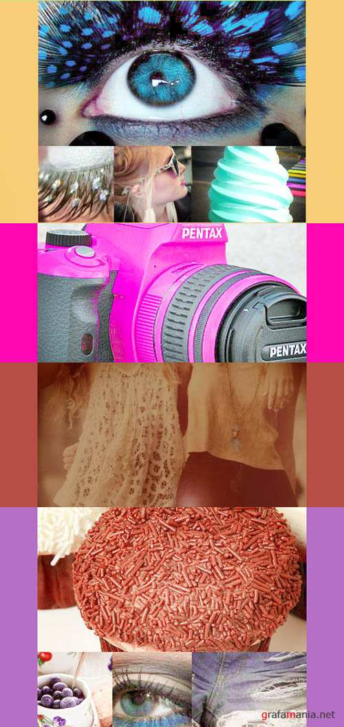 Photoshop Actions 2012 pack 648