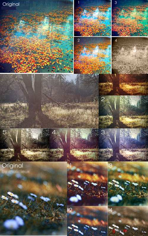 Photoshop Actions 2012 pack 691