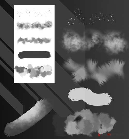 Brush Pack for Photoshop