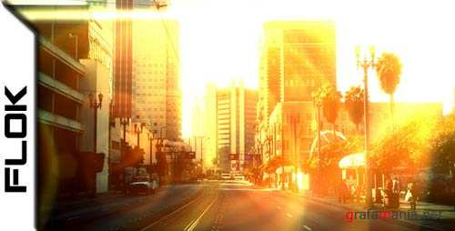 Light Transitions - Projects for After Effects (VideoHive)