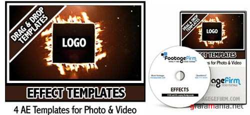 Footage Firm - Effects After Effects Templates