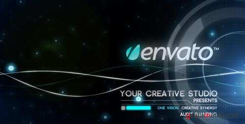 Creative Studio Template - Project for After Effects (VideoHive)