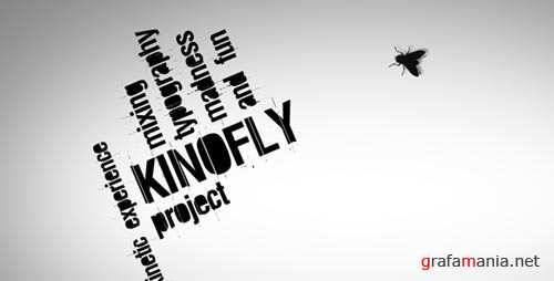 Kinofly - Project for After Effects (VideoHive)