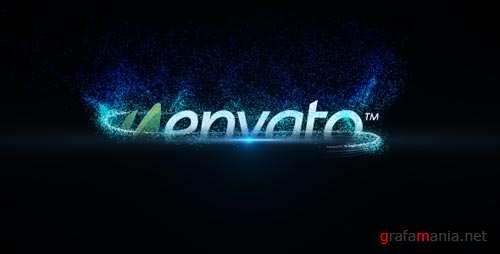 Logo Streaklet - Project for After Effects (VideoHive)