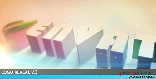 Logo Reveal v.3 HD - Project for After Effects (VideoHive)
