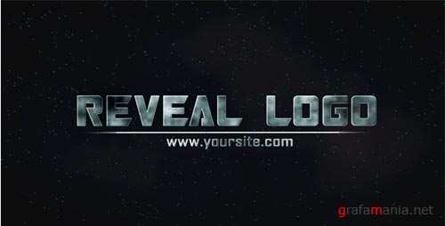 Logo Reveal Burn - Project for After Effects (VideoHive)