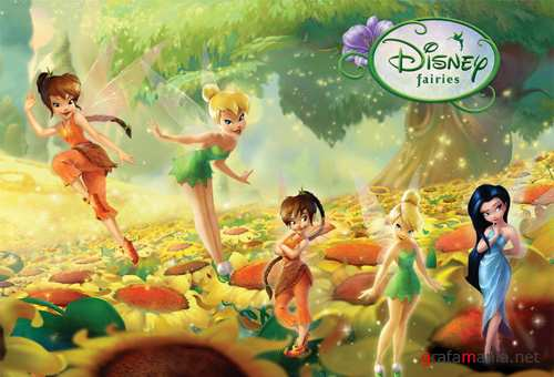 Source - Disney Fairies