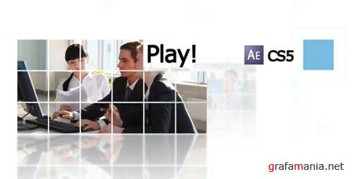 Play! - After Effects Project (VideoHive)