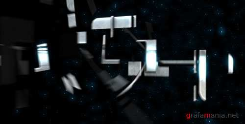 Logo Transforming - After Effects Project (Videohive)