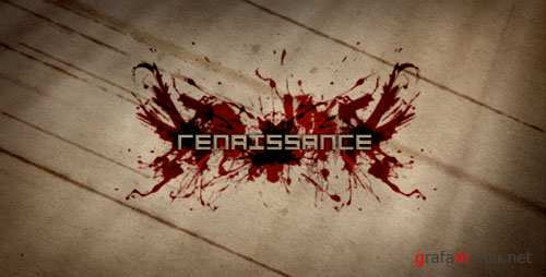 Renaissance - After Effects Project (Videohive)