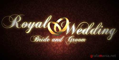 Royal Wedding - After Effects Project (Videohive)