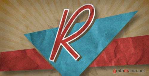 Rockabilly - After Effects Project (Videohive)