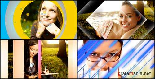 Transitions Pack 03 - After Effects Motion Graphics (Videohive)