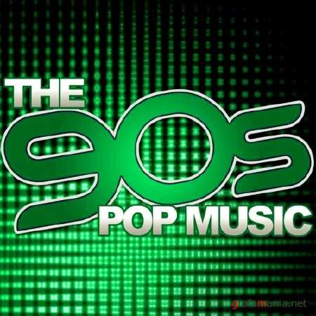 The 90s Pop Music (2013)