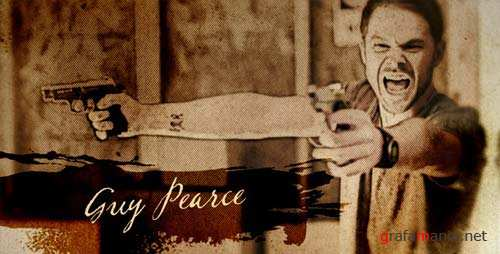 The Vintage Project - After Effects Project (Videohive)
