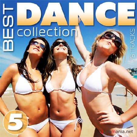 Best Dance Collection – 5 (2013)