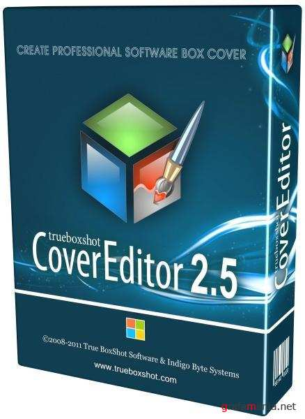TBS Cover Editor 2.5.5.337 DC 15.07.2013