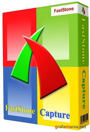FastStone Capture 7.6 Final (2013) РС + Portable