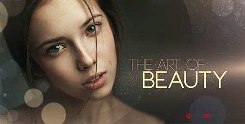 The Art of Beauty - After Effects Project (Videohive)