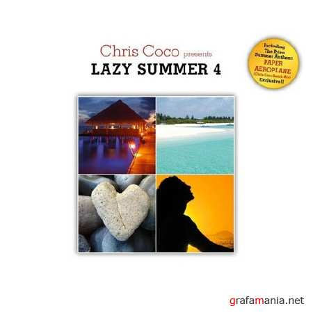 Lazy Summer 4 (by Chris Coco) (2013)