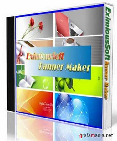 EximiousSoft Banner Maker 5.20