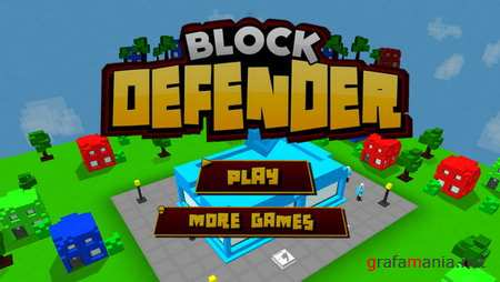 Block Defender: Tower Defense v1.1.2