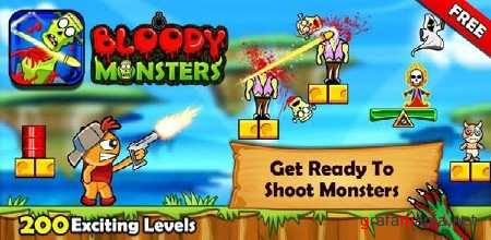 Bloody Monsters v2.6