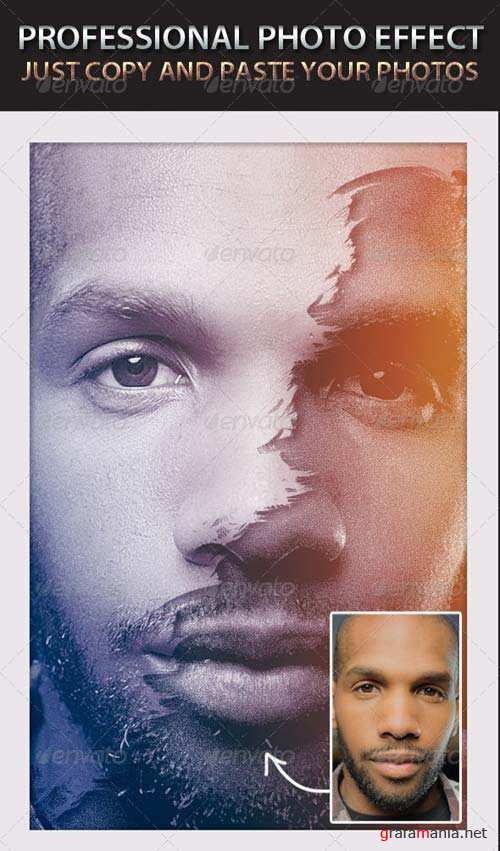 GraphicRiver Photo Effect - Photo Template