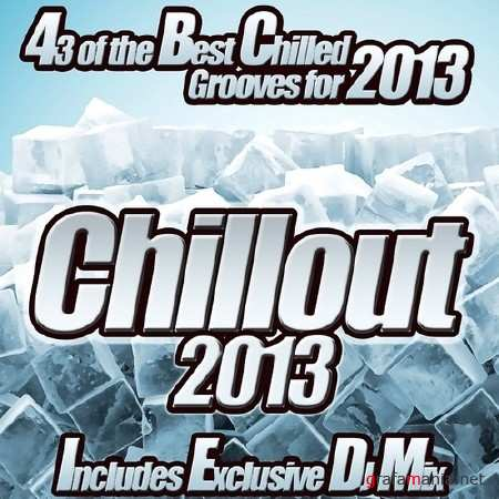 Chillout. Best Chilled Grooves (2013)
