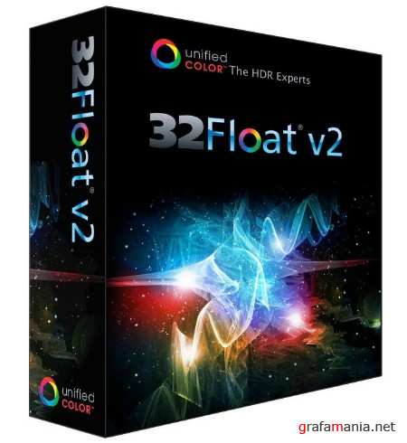 Unified Color 32 Float 3.0.2 build 10671