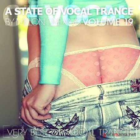 A State Of Vocal Trance Volume 19 (2013)