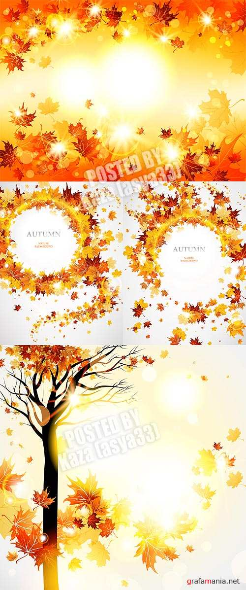 Autumn cards 15