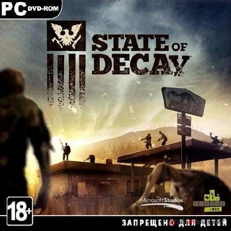 State of Decay (2013/ENG/RePack by Heather)