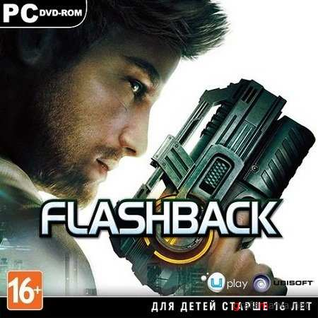 Flashback (2013/RUS/RePack by R.G. Catalyst)