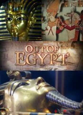Из Египта. Методы захоронения / Out of Egypt (2013) SATRip