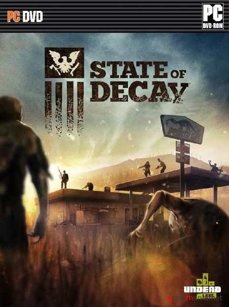State of Decay (2013/RUS/ENG/Repack by Heather)