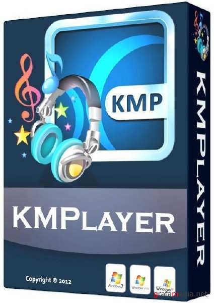 The KMPlayer 3.7.0.113 Final RePacK & Portable by D!akov