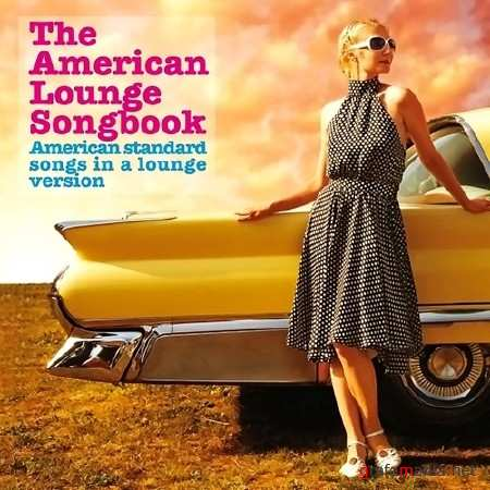 The American Lounge Songbook (2013)