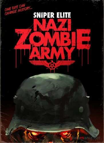 Sniper Elite: Nazi Zombie Army 2 релиз от FLT (2013/RUS/ENG/MULTI)