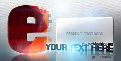 Nouvelle Vague - AE CS4 HD project - After Effects Project (Videohive)