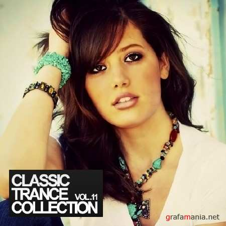 Classic Trance Collection Vol.11 (2013)
