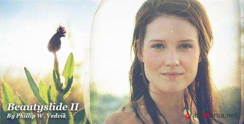 BeautySlide II - After Effects Project (Videohive)