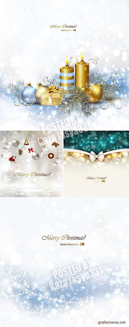 New Year cards 40